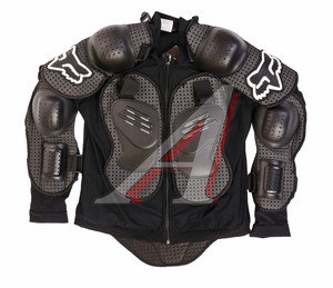 Куртка для мото защитная (черепаха) L FOX L FOX