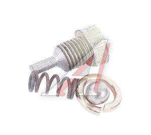 Ремкомплект КАМАЗ рычага тормоза регулировочного 5511-3502145/44/711*РК