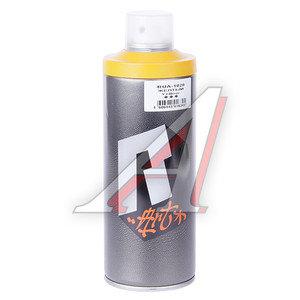 Краска для граффити желтая 520мл RUSH ART RUSH ART RUA-1028, RUA-1028