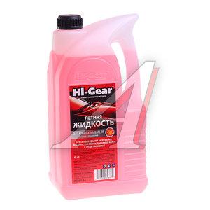 Жидкость омывателя летняя 4л HI-GEAR ОЖ Л-4 HG5687