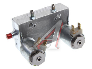 Клапан ПАЗ-3205 механизма открывания двери С/О в сборе ЭПК-20-000 СБ