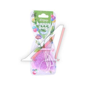 Ароматизатор подвесной гранулы (bubble gum) мешочек Happy Bag PALOMA Happy Bag 210911 Бабл гам, 210911,
