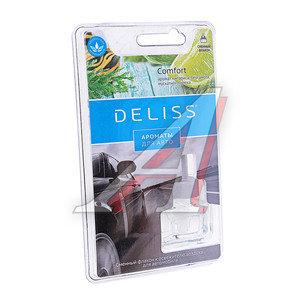 Картридж ароматизатора жидкостный (комфорт) DELISS AUTOR008.01/01,