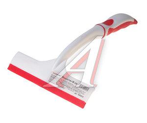 Скребок для сгона воды 16см Т-образный, с обрезиненной ручкой AUTOSTANDART 109253