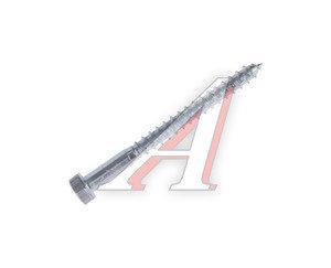 Болт М8х90 самонарезающий (глухарь) DIN571