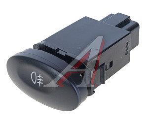 Выключатель кнопка DAEWOO Matiz2 противотуманных фар OE 96288872