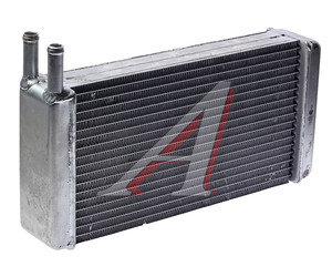 Радиатор отопителя УРАЛ-4320 алюминиевый ШААЗ 4320-8101060, 4320А-8101060
