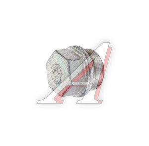 Пробка сливная КАМАЗ картера масляного М28х1.5 (ОАО КАМАЗ) 870886