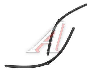 Щетка стеклоочистителя PEUGEOT 3008 (09-) 800/680мм (A501S) Atw комплект BOSCH 3397007501