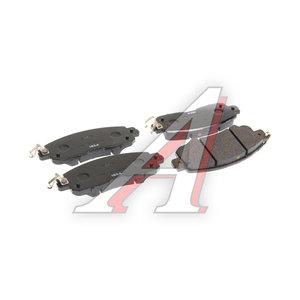 Колодки тормозные NISSAN Teana (L33R) (14-) передние (4шт.) OE D1060-3TA0B