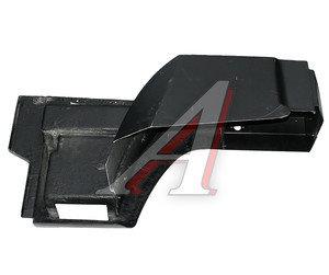 Крыло МАЗ-4371 правое в сборе (из 3-х частей, поворотник в конце) ОЗАА 4371-8400010-020