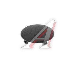 Заглушка ВАЗ ручки стеклоподъемника малая 2106-6102034-01,