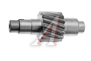 Шестерня КАМАЗ-ЕВРО ведущая цилиндрическая 15 зубьев (ОАО КАМАЗ) 53205-2402110-40