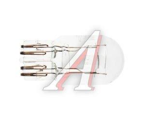 Лампа 12V W21/5W бесцокольная OSRAM 7515, O-7515, А12-21+5