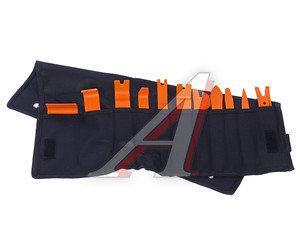 Набор инструментов для демонтажа дверных панелей 11 предметов сумка АВТОДЕЛО АВТОДЕЛО 40681, 14648