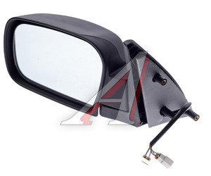Зеркало боковое ВАЗ-2123 левое электропривод Н/О ТОПАЗ 2123-8201051-85, 21230-8201051-85-0