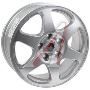 Диск колесный литой RENAULT Duster R16 RN66 S REPLICA 5х114,3 ЕТ50 D-66,1