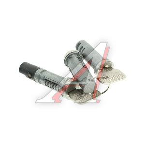 Личинка ВАЗ-2101 замка комплект ДААЗ 2101-6100040*, 21010560609002, 2101-6100045