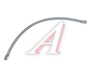 Шланг тормозной КАМАЗ-ЕВРО-2 задний в металлической оплетке (гайка-гайка) L=800мм ТМК 6520-3506060-20, 6520-3506060-20 г-г