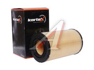 Фильтр воздушный FIAT Ducato (02-) (2.3 JTD) (г.Елабуга с 2007) KORTEX KA0092, LX611, 1310636080