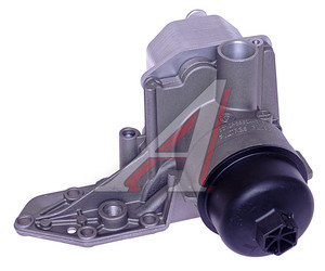 Теплообменник FORD Transit (06-) масляный BASBUG BK3Q6B624BB, 1755226/1704068