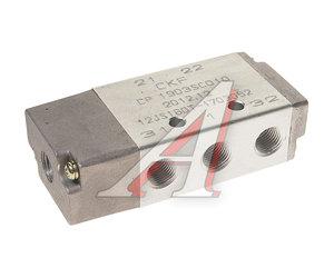 Клапан SHAANXI воздушный одинарный Н-образный КПП 12JS FAST 12JS160T-1703052,