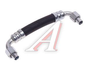Трубка ЯМЗ-650.10 подвода охлаждающей жидкости к компрессору 650.3509228, 5010477313/71624