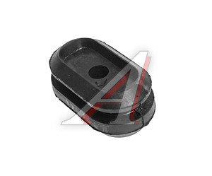 Подушка МАЗ радиатора БРТИ 6430-1302060