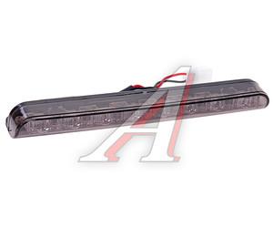 Стоп-сигнал ВАЗ-2110, 2111 дополнительный серый 91.3716Т, DH-420, 2110-3716810