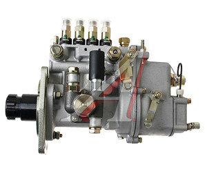 Насос топливный Д-243,МТЗ высокого давления с двумя рычагами (шлицевая втулка) WEIFU № PP4M9P1g-4201, 4PL МУ-20-4201
