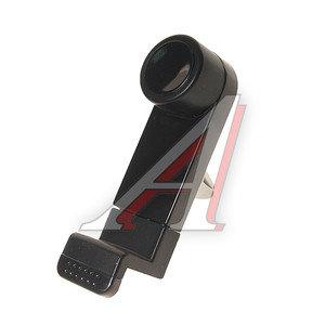 Держатель телефона на дефлектор 50-90мм черный WIIIX HT-14V