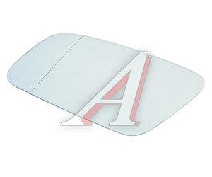 Элемент зеркальный AUDI A3 (01-03) левый ERGON 94169816, 8D0857535AJ