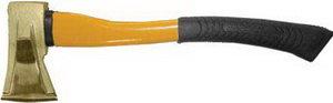 Топор 1.0кг колун фибергласовая ручка FIT FIT-46154, 46154