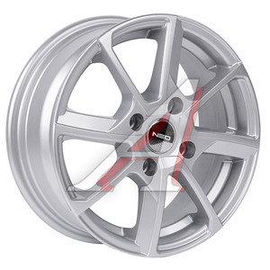 Диск колесный ВАЗ литой R15 S NEO 538 4х98 ЕТ38 D-58,6,