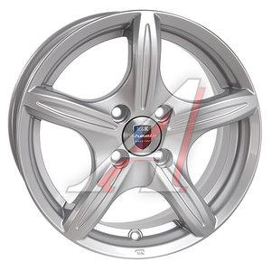 Диск колесный ВАЗ литой R14 Мирель БП K&K 4х98 ET38 D-58,5