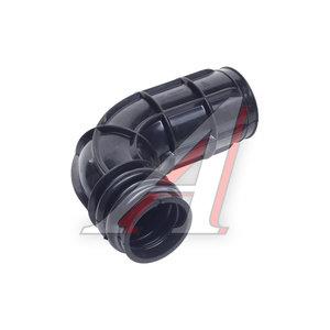 Патрубок ВАЗ-21214 фильтра воздушного к дросселю 21214-1148034