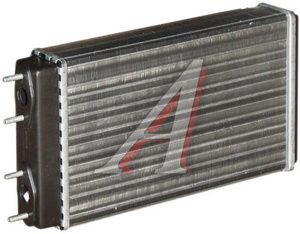 Радиатор отопителя ИЖ-2126 алюминиевый HI-DRIVE 2126-8101060H, НЕ2604, 2126-8101060