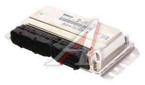 Контроллер ВАЗ-21214 BOSCH № 21214-1411020-30, 0 261 207 835,