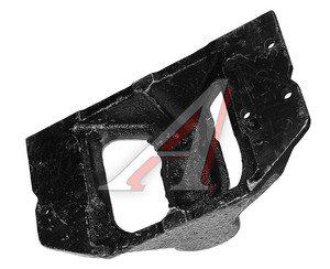 Кронштейн МАЗ устройства седельного (лапа 8 отверстий) ГИДРОМАШ 64227-2702071