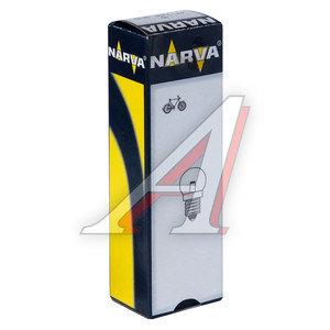 Лампа 6VхE2.4W (EP10) NARVA 30078, N-30078,