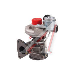 Турбокомпрессор PEUGEOT Boxer (06-) FIAT Ducato (2.2HDi) OE 9659765280, T914960, 71789727/9659765280/0375.K7