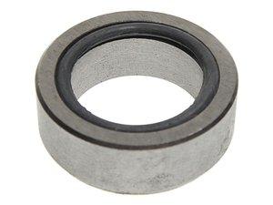 Втулка ЗМЗ-406 коленвала в сборе с уплотнительным кольцом Н/О 406.1005044-10