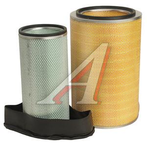 Фильтр воздушный SHAANXI d=320мм; h=500мм OE DZ9118190230X