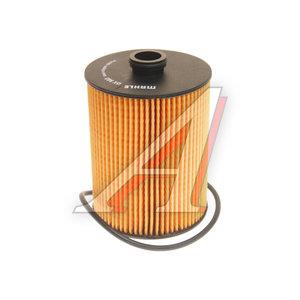 Фильтр масляный VW Passat,Touareg (11-) SKODA Superb (08-) (3.6 V6) MAHLE OX983D, 03H115562