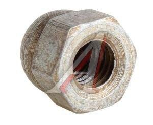 Гайка М8х1.25х15 ВАЗ-2101 крышки сапуна 16109611
