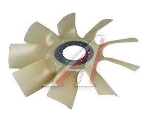 Вентилятор КАМАЗ-ЕВРО 715мм (дв.740.72-75) ТЕХНОТРОН 21-301