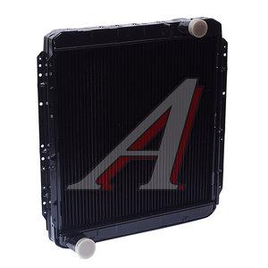 Радиатор КАМАЗ-5320 медный 3-х рядный ЛРЗ 5320-1301010, 12.1301010