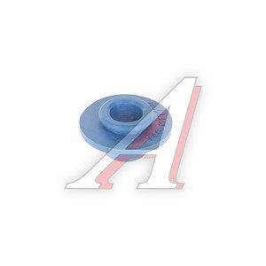 Кольцо КАМАЗ уплотнительное ФТОТ нижнее силикон 740.1117114