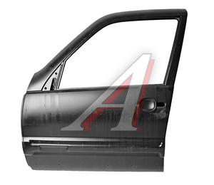 Дверь ВАЗ-2123 передняя левая АвтоВАЗ 2123-6100015, 21230610001555