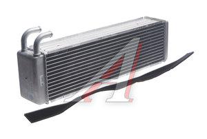 Радиатор отопителя УАЗ-3151,3741 салона алюминиевый 3-х рядный D=20мм ПЕКАР 3151-8101060, 3151-8101060-01